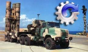 Ισραηλινός «δάκτυλος» πίσω από την αναβάθμιση των ελληνικώνS-300;