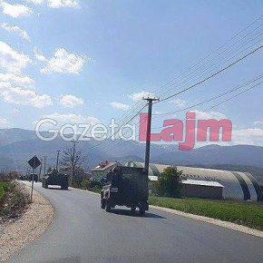Ξεκίνησε η διάλυση των Σκοπίων και η δημιουργία της «ΜεγάληςΑλβανίας»