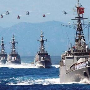 Η Τουρκία απειλεί και μας καλεί σε διάλογο για όλα: Ακόμη και για τα νησιάμας!
