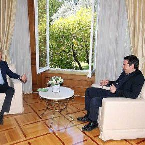 Γ. Παπανδρέου: Πατριωτικός στόχος η παραμονή στην ευρωζώνη   Πηγή:www.capital.gr