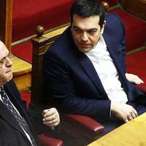 Και στο βάθος… εκλογές – Ποιοι λένε στον Τσίπρα να οδηγήσει τη χώρα στις κάλπες τονΙούνιο