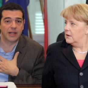 «Κάτι περιμένουμε να βγει» λέει κυβερνητικός παράγοντας Ώρα αλήθειας για τις διαπραγματεύσεις: Το μεσημέρι το τετ α τετ Τσίπρα –Μέρκελ