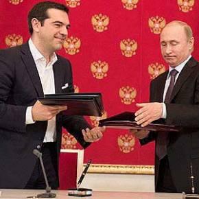 «Καπνός» τα 5 δις του αγωγού ! – Διαψεύδει τη συμφωνία τοΚρεμλίνο