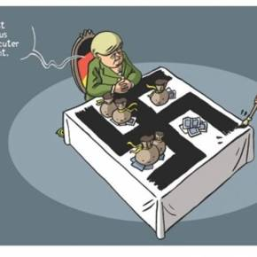 Liberation: Προκλητικό δημοσίευμα κατά τηςΕλλάδος