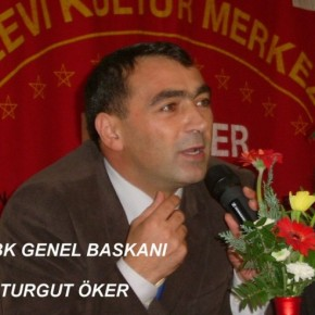 Τούρκοι Αλεβίτες: Κύριος εχθρός μας ο πρόεδροςΕρντογάν