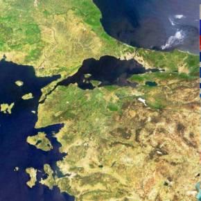 «Κρύος ιδρώτας» στην Τουρκία από την προοπτική δημιουργίας άξονα Ρωσίας, Ελλάδας, Κύπρου καιΑιγύπτου