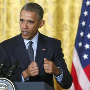 Ομπάμα: Η Ελλάδα πρέπει να προχωρήσει σεμεταρρυθμίσεις
