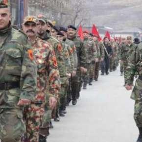 Σερβικά ΜΜΕ: Η επίθεση του UCK στην ΠΓΔΜ είναι η αρχή ενός πολέμου στα Βαλκάνια(ΒΙΝΤΕΟ)