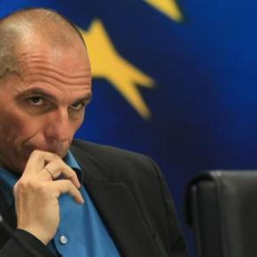 Βαρουφάκης: «Δυστυχώς βρισκόμαστε σε πλήρεςαδιέξοδο…»