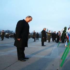 «ΑΔΙΚΑΙΟΛΟΓΗΤΗ Η ΜΑΖΙΚΗ ΣΦΑΓΗ ΑΝΘΡΩΠΩΝ»Έμμεση αναγνώριση από Β.Πούτιν της Γενοκτονίας των Ποντίων και των ΜικρασιατώνΕλλήνων