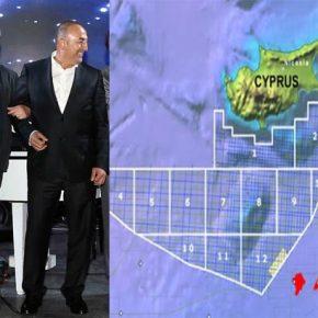 Λένε ό,τι θέλουν και δεν τρέχει κάστανο… Με το Ισραήλ παρομοίασε την Ε/κ πλευρά οΤσαβούσογλου!