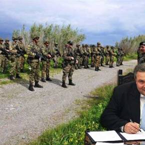Πρόσληψη 1000 ΟΒΑ (Οπλιτών Βραχείας Ανακατάταξης) στις ΈνοπλεςΔυνάμεις