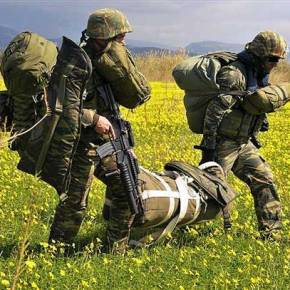 Έρχεται νέο κλείσιμο στρατοπέδων και κέντρων εκπαίδευσηςνεοσυλλέκτων