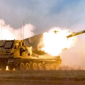Βlitzkrieg στη Θράκη: Πόλεμος μηχανοκίνητων δυνάμεωνBINTEO