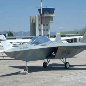 Η Φλώρινα κατασκεύασε το «μαχητικό Άρχων» – Το αεροσκάφος που θέλουν να αγοράσουν οι Αμερικανοί(vid)