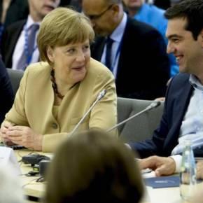 """«ΚΑΜΙΑ ΛΥΣΗ ΜΕΣΑ ΑΠΟ ΤΟ ΦΑΥΛΟ ΚΥΚΛΟ ΤΗΣ ΨΥΧΡΟΠΟΛΕΜΙΚΗΣ ΡΗΤΟΡΕΙΑΣ»""""No pasaran"""": «Όχι» Α.Τσίπρα στις κυρώσεις κατά της Ρωσίας μέσα στη ΣύνοδοΚορυφής"""