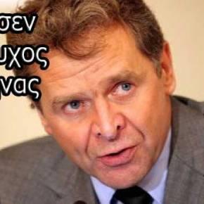 Πολ Τόμσεν: Στα Βαλκάνια ανήκετε, 300 ευρώ μισθός είναικαλά