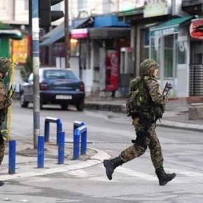 Συνεχίζονται οι μάχες στο Κουμάνοβο – Δεκάδες νεκροί και τραυματίες – Οι Σέρβοι συγκεντρώνουν δυνάμεις στο Πρέσεβο(vid)