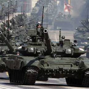 Τουρκικά ΜΜΕ για τα νέα οπλικά συστήματα των ρωσικών ενόπλων δυνάμεων: «Η ρωσική αρκούδαξυπνά»