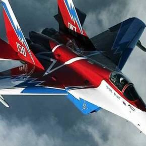 """Mega"" συμφωνία ύψους 2 δισ.$ για την αγορά 46 MiG-29M από την Αίγυπτο αλλάζει τα δεδομένα στη Ν.Α.Μεσόγειο"