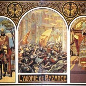 «Η Αγωνία του Βυζαντίου»: Μια κλασσική Γαλλική ταινία για τηνΆλωση