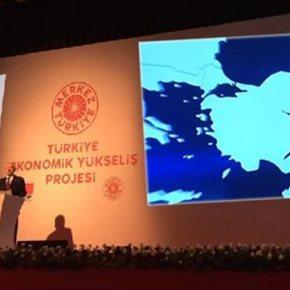 Μεγα-πόλη: Το φαραωνικό όραμα της τουρκικήςαντιπολίτευσης