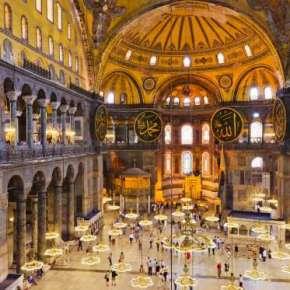 Αγια Σοφιά: Ο Ερντογάν δεν την ανοίγει για προσευχή αλλά οι ακραίοιεπιμένουν