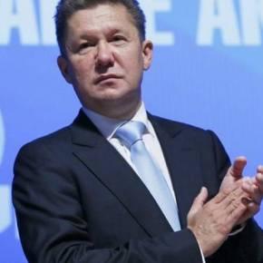 AΠΟΦΑΣΙΣΜΕΝΗ Η ΚΥΒΕΡΝΗΣΗ ΓΙΑ ΤΗΝ ΚΑΤΑΣΚΕΥΗ ΤΟΥ ΕΛΛΗΝΙΚΟΥ ΤΜΗΜΑΤΟΣ – ΡΑΓΔΑΙΕΣ ΕΞΕΛΙΞΕΙΣ To «αφεντικό» της Gazprom έδωσε το «σύνθημα»: «Ξεκινά η κατασκευή τουαγωγού»