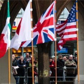 Süddeutsche Zeitung: Έρχεται αμερικανική «παρέμβαση» υπέρ της Ελλάδας Οι ΗΠΑ θα υποστηρίξουν ότι μετά από επτά χρόνια κρίσης η Ευρώπη χρειάζεται ένα newdeal