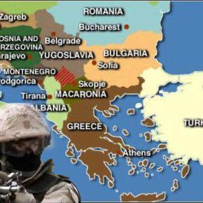 Δείτε τους 5 καλύτερους στρατούς στα Βαλκάνια(ΒΙΝΤΕΟ)