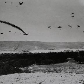 20 Μαΐου 1941: Η Μάχη της Κρήτης που έγινε «νεκροταφείο» για τους Γερμανούςαλεξιπτωτιστές