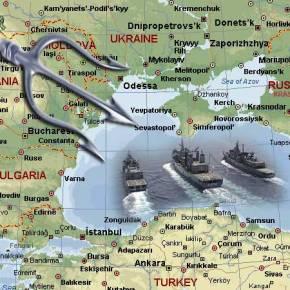 Η «Τρίαινα του Ποσειδώνα» ταράζει τα νερά της Μαύρηςθάλασσας