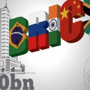 «Ο Β.ΠΟΥΤΙΝ ΠΡΟΣΦΕΡΕΙ ΣΤΟΥΣ ΕΛΛΗΝΕΣ ΚΑΙ ΑΓΩΓΟ ΚΑΙ ΧΡΗΜΑΤΟΔΟΤΗΣΗ»Bloomberg: «Τα BRICS θα ξεπεράσουν σε μέγεθος τις ΗΠΑ – Γεωπολιτικά τα κίνητρα της ρωσικής πρόσκλησης στηνΑθήνα»