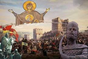 Τζάμπα κουράζονται οι Τούρκοι, την ΠΟΛΗ θα την ξανακτίσουνΈλληνες