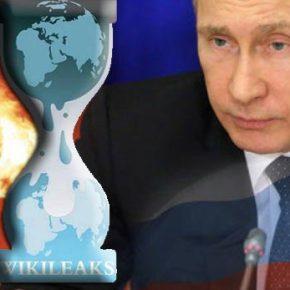 ΠΙΣΩ ΣΤΟ 2010: Το WikiLeaks αποκαλύπτει σχέδιο επίθεσης (Γ'Π.Π.) του ΝΑΤΟ κατά τηςΡωσίας