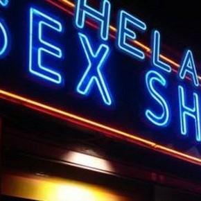 ΣΤΗΝ ΜΕΚΚΑ SEX SHOP ΓΙΑ ΤΙΣ…ΑΝΑΓΚΕΣ ΤΩΝ ΜΟΥΣΟΥΛΜΑΝΩΝΠΡΟΣΚΥΝΗΤΩΝ