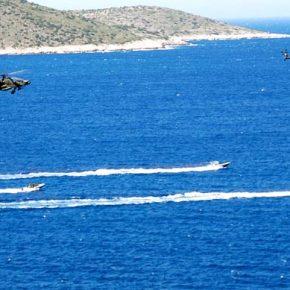 Επιθετική Τακτική Άσκηση «ΙΑΣΩΝ 2015″ στο νησί της Χίου!(φώτο)