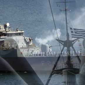 Επίδειξη ναυτικής ισχύος στη Τουρκική άσκηση «Denizkurdu2015»