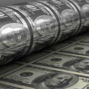Πρώην επικεφαλής του ΔΝΤ: «Οι ΗΠΑ είναι κοντά στην οικονομικήκατάρρευση»