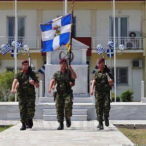 Ημέρα Μνήμης και Τιμής για τους Πεσόντες της Αεροπορίας Στρατού!
