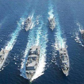 Η Εθνική Ναυπηγική Βιομηχανία και οι ΝαυτικοίΕξοπλισμοί
