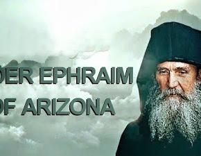Δείτε το ρωσικό ντοκιμαντέρ «Γέροντας Εφραίμ της Αριζόνας» με ελληνικούς υπότιτλους[video]