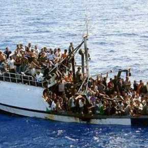 Λαθρομετανάστευση = ΑσύμμετρηΑπειλή