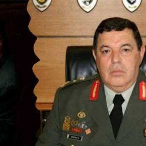 Σφοδρή επίθεση του επίτιμου Α/ΓΕΣ Φ.Φράγκου κατά Σ.Θεοδωράκη για πολιτική εθνικής υπονόμευσης στηΘράκη
