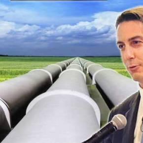 Kυβέρνηση: «Προχωράμε ακάθεκτοι στην υλοποίηση του Greek Stream» – Mε «άδεια» χέρια έφυγε ο Αμερικανόςαπεσταλμένος