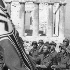 ΤΟ ΖΗΤΗΜΑ ΤΩΝ ΑΠΟΖΗΜΙΩΣΕΩΝ ΑΠΟΚΤΑ ΝΕΑ ΔΥΝΑΜΙΚΗ Γερμανός πρόεδρος: «Να συζητήσουμε το θέμα των πολεμικών επανορθώσεων προς τηνΕλλάδα»