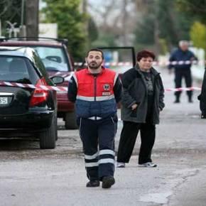 Πρωτοεμφανιζόμενη οργάνωση ανέλαβε την ευθύνη για τη δολοφονία του αρχιφύλακα των φυλακών Δομοκού ΣεραφείμΓκαλιμάνη