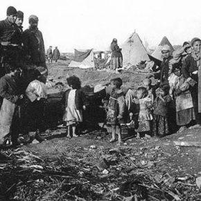 Η Γενοκτονία των Ελλήνων του Πόντου – Ένα έγκλημα που περιμένει τη δικαίωσήτου