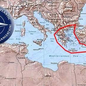 Το ΝΑΤΟ εναντίον του ISIS με την Ελλάδα να διαδραματίζει κομβικόρόλο