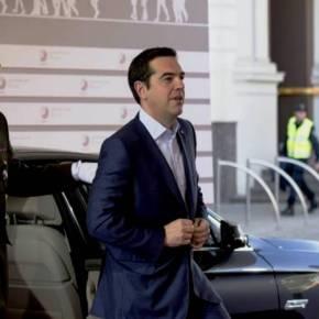 ΝΥΧΤΑ-ΘΡΙΛΕΡ ΓΙΑ ΤΗΝ ΕΛΛΗΝΙΚΗ ΑΠΟΣΤΟΛΗ ΣΤΗ ΡΙΓΑ – ΟΛΑ ΘΑ ΚΡΙΘΟΥΝ ΣΤΗΝ ΤΡΙΜΕΡΗ Α.Τσίπρας εναντίον όλων – Ολοκληρώθηκε η σύνοδος κορυφής – Τώρα με Α.Μέρκελ καιΦ.Ολάντ